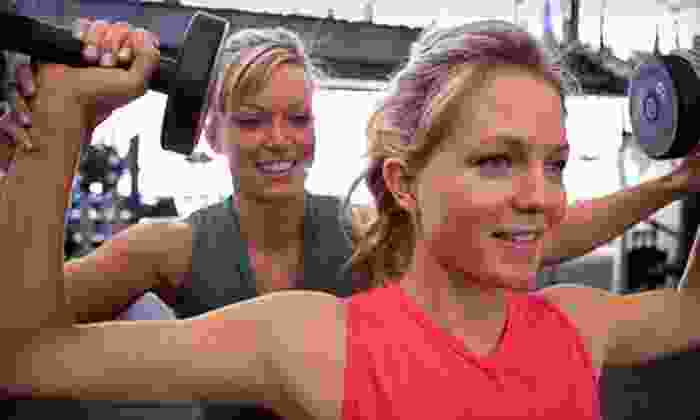 Body Science Personal Training - Braintree Town: $99 for an Initial Fitness Assessment and Five Personal Training Sessions ($200 Value), Plus $50 Off Additional Training at Body Science Personal Training in Braintree