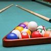 Up to 67% Off Billiards and Eats at Rickochet Billiards
