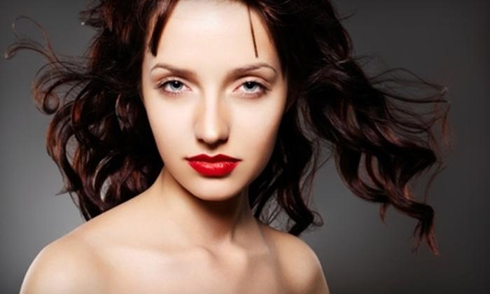 dearinger Hair Salon - Multiple Locations: $40 for $100 Worth of Hair Services at dearinger Hair Salon