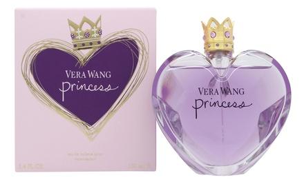 Vera Wang Princess Eau de Toilette 100ml Spray