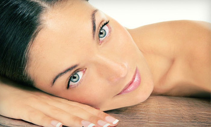 Advanced Plastic Surgery - Towson: Two Microdermabrasion or Chemical Peels, or Four Peels at Advanced Plastic Surgery in Towson (Up to 75% Off)