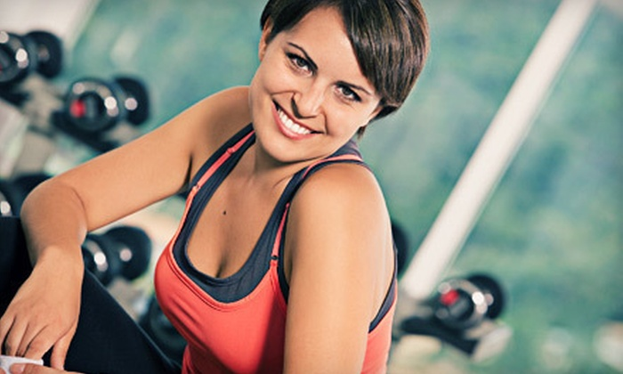 WOW Fitness Boot Camp, Higher Level Fitness - Multiple Locations: $38 for Three Weeks of Women's Boot Camp, Fat-Loss, and Toning Workout Program at WOW Fitness Boot Camp, Higher Level Fitness in St. Charles ($299 Value)