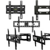 """iMounTEK Fixed, Tilt, or Full-Motion Wall Mounts for Most 23""""–70"""" TVs"""