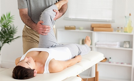 $29 for Chiropractic Exam, X-rays, Adjustment, and Physical Rehab at Advanced Medical of Cool Springs ($295 Value)