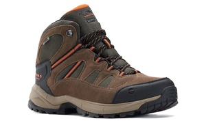 Hi-Tec Men's Ridge Waterproof Hiking Boot