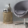 Kendra Modern Swivel Club Chair