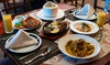 Filipino Food and Drinks
