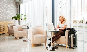 Trusted Travel Members Club: One Year of Airport Lounge, Parking and Hotel Discounts with Trusted Travel Members Club (67% Off Membership Fee)