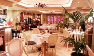 Da Bruno: Menú italiano para dos personas con aperitivo, entrante a compartir, principal, postre y bebida por 39,90 € en Da Bruno