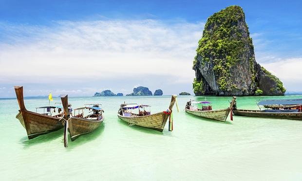 Krabi: Local Hotel Stay + Flights 6
