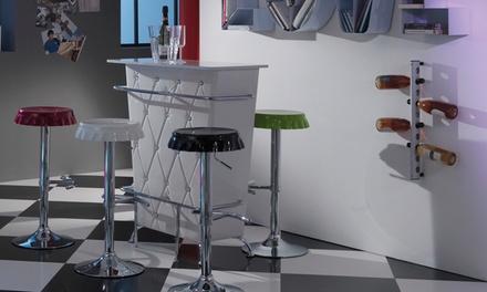 Mobile bar e reception tomasucci disponibile in 2 modelli italia