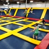 Up to 50% Off Trampolining at Sky High Sports