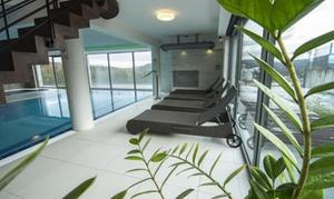 Aparthotel FlinSki Sport & Spa 4*