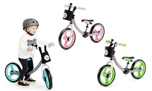 Draisienne-vélo Kinderkraft métal