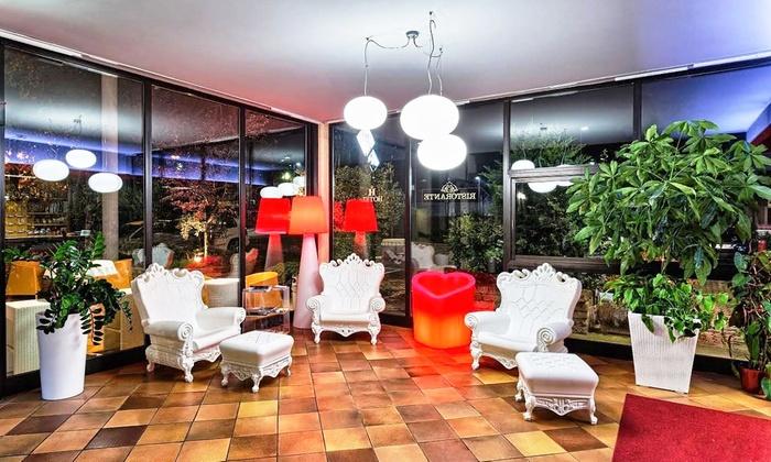 Hotel valpolicella a san pietro in cariano verona for Groupon soggiorni