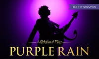 Purple Rain: A Celebration of Prince, 11-18 April, Four Locations (Up to 30% Off)