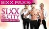 SIXX PAXX Tour 2021/ 2022