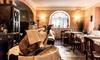 Il Cuuc - Mortara: Menu forchettato Michelin fino a 4 portate e degustazione d'oca con vino al ristorante Il Cuuc (sconto fino a 48%)