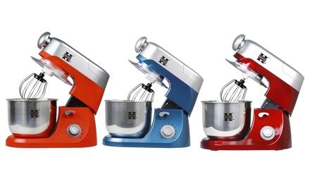 Robot culinaire Herzberg