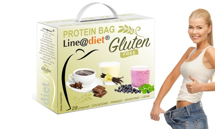 Dieta Gluten Free Line@Diet