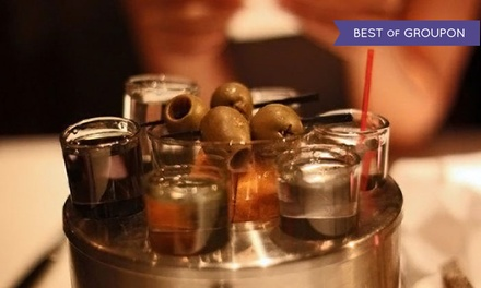 Bottle Service for Up to 6 or 12 at Russia House (50% Off)