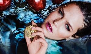 Adore Cosmetics: Soin du visage au choix avec masque à l'or 24 carats & produits organiques chez Adore Cosmetics (jusqu'à 74 % de rabais)