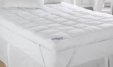extra deep mattress topper
