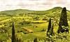Arezzo: 1 o 2 notti con mezza pensione e degustazione opzionale