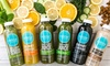 Up to 25% Off Classic Detox Cleanse at Nekter Juice Bar