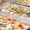 50% Off All-You-Can-Eat Buffet Lunch for Two