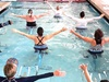 Up to 49% Off on Aquabiking at Aquabike Fitness