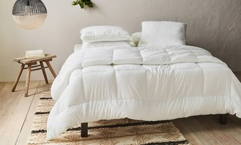 Couette luxury Bambou