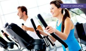Stacja Fitness Podolany: Karnet open na siłownię, fitness, saunę i więcej od 49 zł w klubie Stacja Fitness Podolany