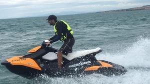 Nauti Parc: Initiation au jet-ski pour 1 pers. avec passager, ou randonnée pour 1 ou 2 pers. avec passager dès 39 €au Nauti Parc