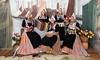 Volendam: experience + fotoshoot