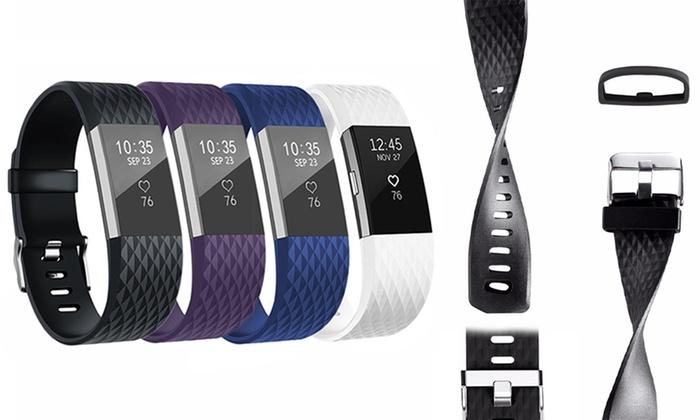 Cinturino per Fitbit Charge 2