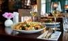 Twente : chambre twin Standard avec petit-déjeuner et option dîner