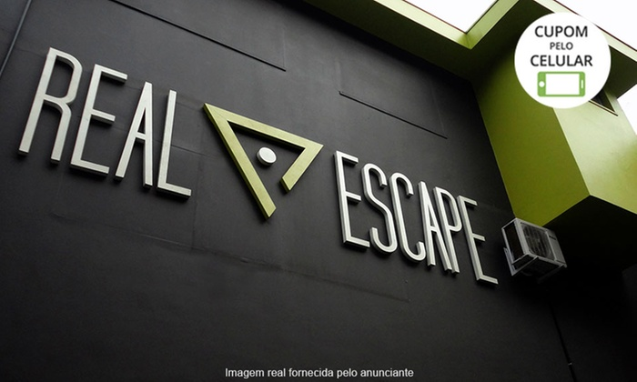 Real Escape-Santo André