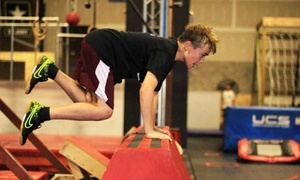 Up to 49% Off at Maine Warrior Gym at Maine Warrior Gym, plus 6.0% Cash Back from Ebates.