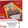 Up to 79% Off Book of Free with Theme Park Tickets