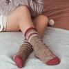 MUK LUKS Women's Heat Retaining Socks