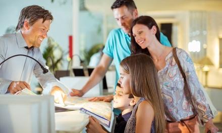 Curso online de recepcionista de hotel e inglés profesional para el turismo por 19,99 € en Inn Formación