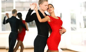 Salsa Beats: Six-Class Beginner's or Intermediate Salsa Dancing Course at Salsa Beats (Up to 51% Off)