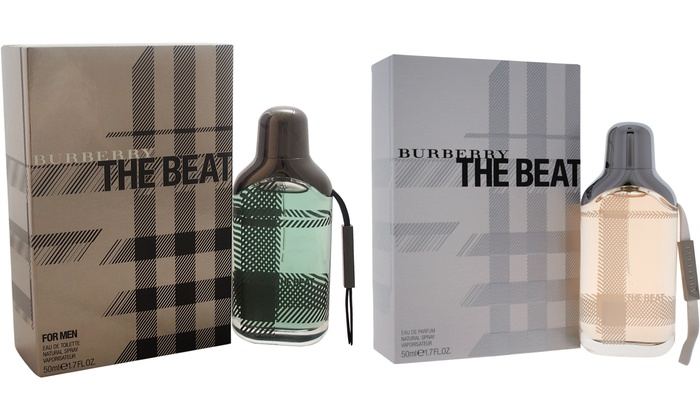 Beat Goods To On 47Off The Burberry FragrancesGroupon Up jLzMpSGqUV