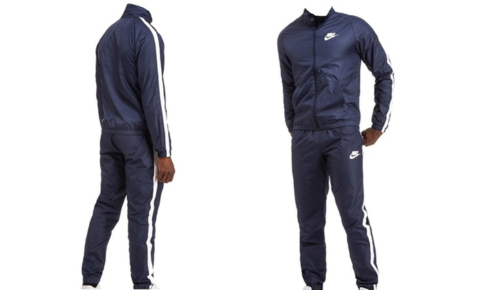 outlet store 8e03f f282d Nike Survêtement Homme  Groupon Shopping