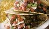 $10 for Mexican Food at Quinta Carmina Mexican Restaurant and Cuisine