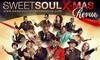 2 Tickets Soul X-Mas Revue