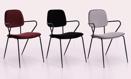 Set 4 sedie Oita TFT Furniture