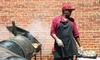 Boston Jerk Fest - Benjamin Franklin Institute of Technology: Boston JerkFest or Rum and Brew or 2-Day Pass at Boston Jerk Fest (Up to 40% Off). Four Options Available.