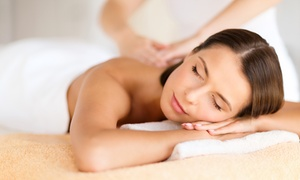 ChiroHealth Massage: One or Two 60-Minute Massages at ChiroHealth Massage (Up to 66% Off)